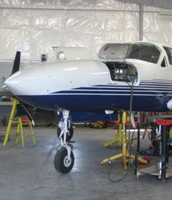 The Aircraft Maintenance 2A551 Quiz
