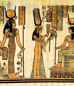 Do You Know Your Egyptian Pharaohs?