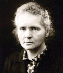 Do You Know About Marie Curie?