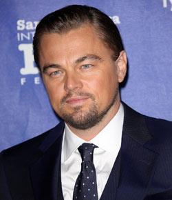 Leonardo DiCaprio Trivia