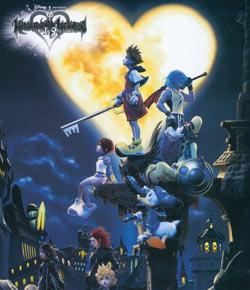 Which Organization 13 Member Are You In Kingdom Hearts 2?