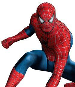 What Spiderman Character Are You?