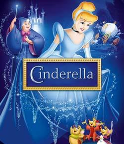 Cinderella (1950) Movie Quiz