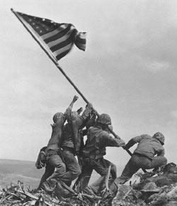 U.S. Military History Quiz