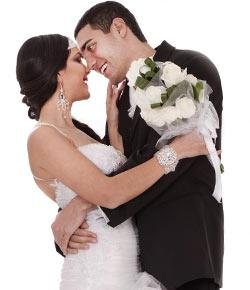 How Well Do You Know The Bride And Groom?