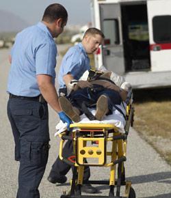 Paramedic-cardiology 1