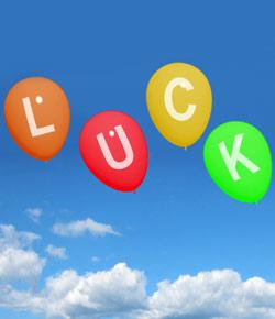 Who Brings You Luck?