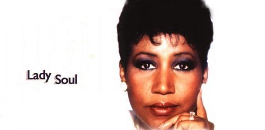 Lady Soul Album Quiz