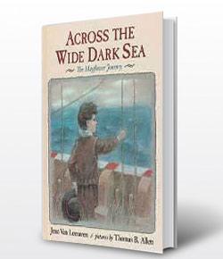 3rdhm-theme5-sel1-across The Wide Dark Sea Spelling