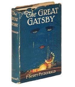 The Great Gatsby Chapter 3 Quiz