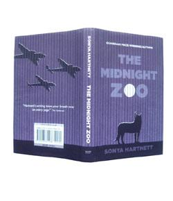 The Midnight Zoo Novel By Sonya Hartnett Quiz