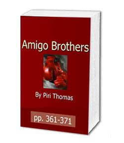The Amigo Brothers - ProProfs Quiz