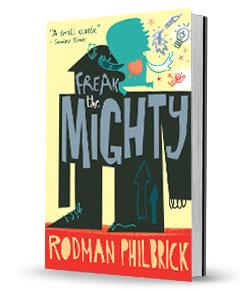 Have You Read Freak The Mighty?