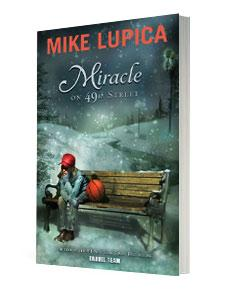 Miracle On 49th Street Quiz On Chapters 21-24