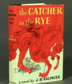 The Catcher In The Rye Quiz