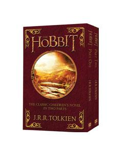 The Hobbit: Chapter 1 Quiz