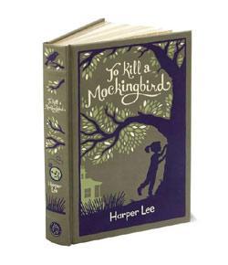 To Kill A Mockingbird, Chapters 1-5