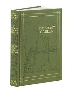 The Secret Garden (chapter 1)