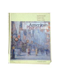 American Pageant 13th Edition