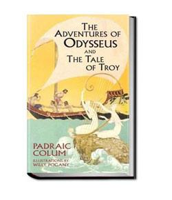 The Adventure Of Odysseus/ Chapter One
