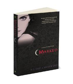 Which House Of Night Character Are You?