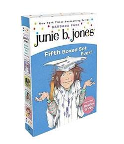 Junie B. Jones First Grader At Last Chapters 1&2 Quiz