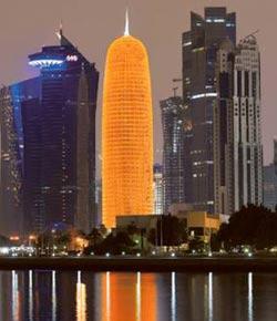 Qatar Football Facts