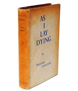 A Basic Trivia On The Novel As I Lay Dying!