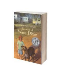 Because Of Winn-dixie Chapters 1-5