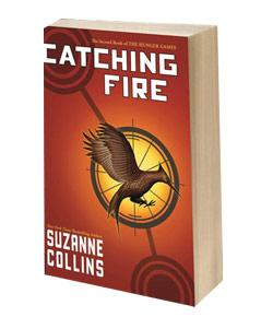 A Unique Quiz On Catching Fire