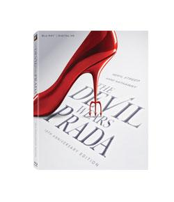 The Devil Weears Prada Chapters 1 & 2