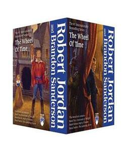 The Wheel Of Time Characters