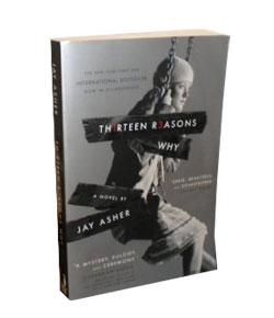 "Have You Read ""Thirteen Reasons Why""?"