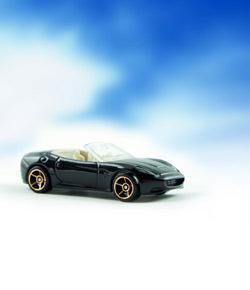 Ferrari Quiz