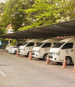 Parallel Parking Test