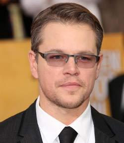 Are You A Dumbfuck That Gets Matt Damon And Mark Wahlberg Mixed Up?