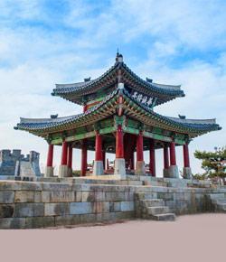 Korean Unit 1 Test (Lessons 1-7)