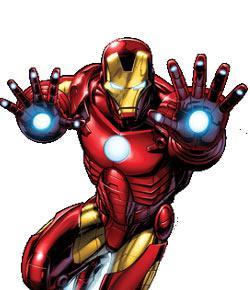Iron Man Comics Trivia