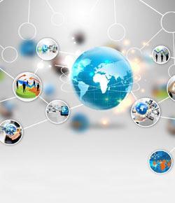Using Technology & The Internet Vocabulary