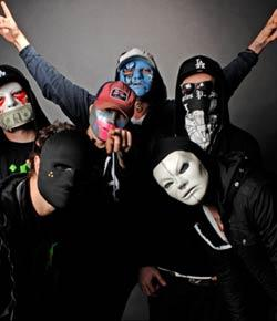 What Hollywood Undead Member Are You