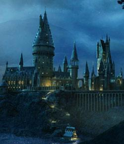 """What Harry Potter """"House"""" Are You In?"""