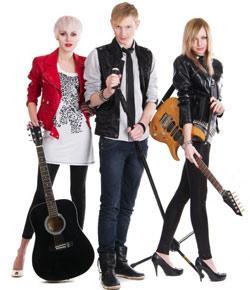 Are You Fan Of Female Rock?