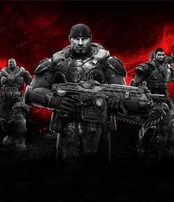 What Gears Of War Locust Are You?