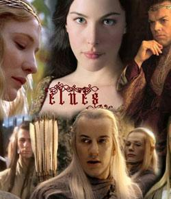 Trouble With Elves- Which Elf Are You?