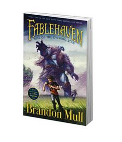 Keys To The Demon Prison! Fablehaven Book Quiz