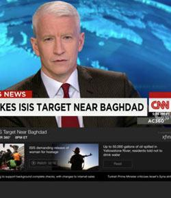 CNN Newsquiz