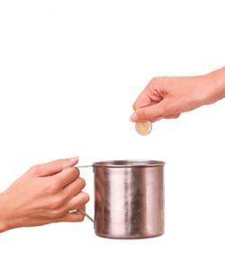 Lush Charity Pot Campaign