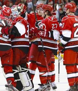 Do You Actually Know NHL - Carolina Hurricanes?