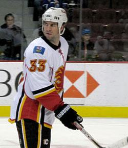Quiz On NHL - Calgary Flames