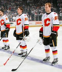 Do You Know NHL - Calgary Flames?
